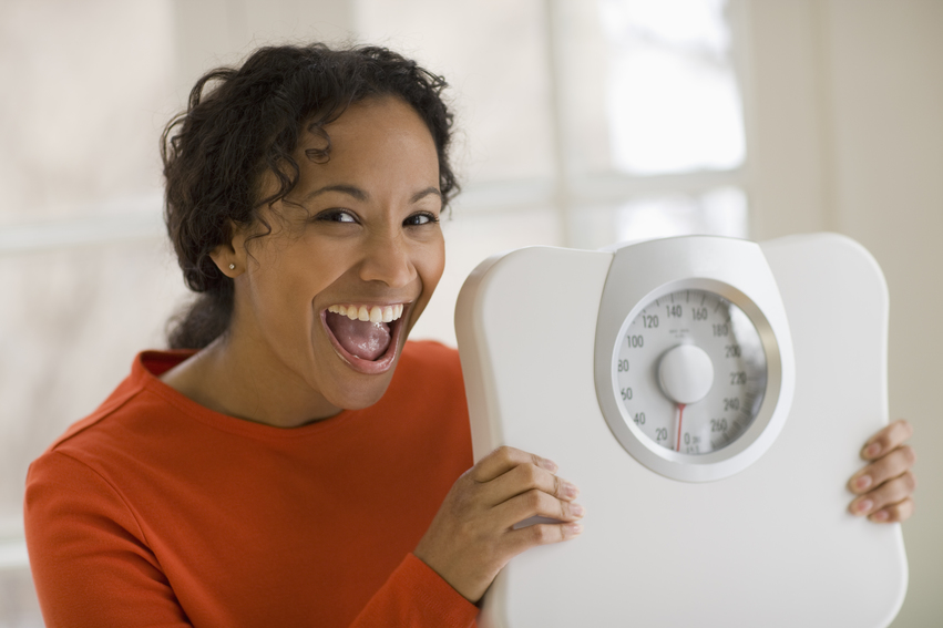 how to find motivation to lose weight