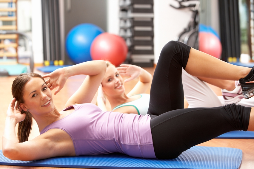 What Are The Best Ab Workouts For Women?