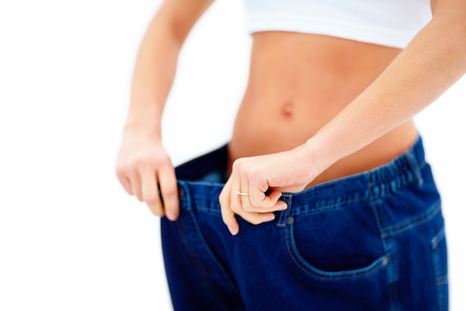 Best way to lose weight fast the healthy way
