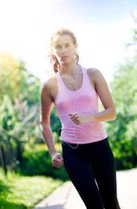 burning more body fat