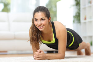 Workout Routines For Weight Loss