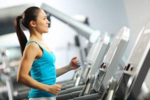 Burn Fat On The Treadmill