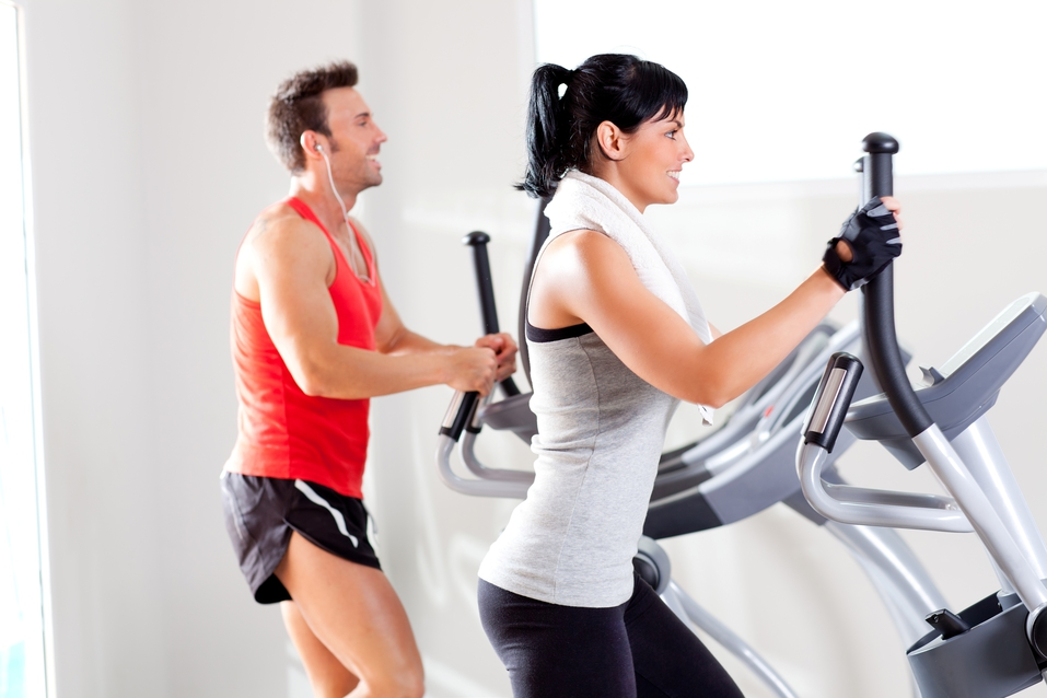 How To Burn Fat Fast With High Intensity Workouts