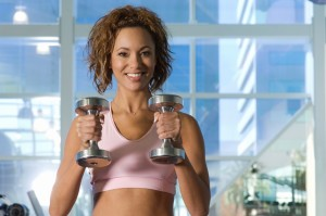 Strength Training To Lose Weight