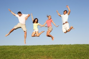 Activities Which Contribute To A Healthy Lifestyle