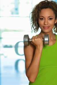 improve your muscle tone