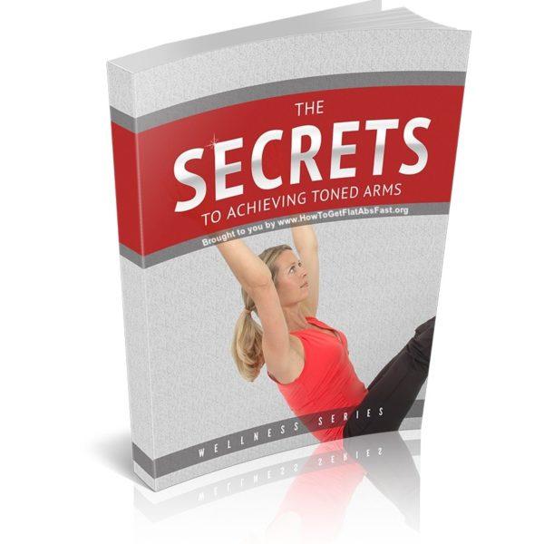 Toned Arms Secrets