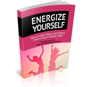 Energize Yourself