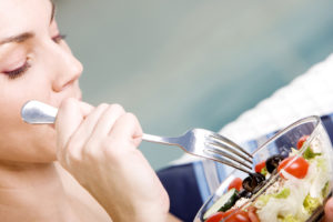 low fat diet food